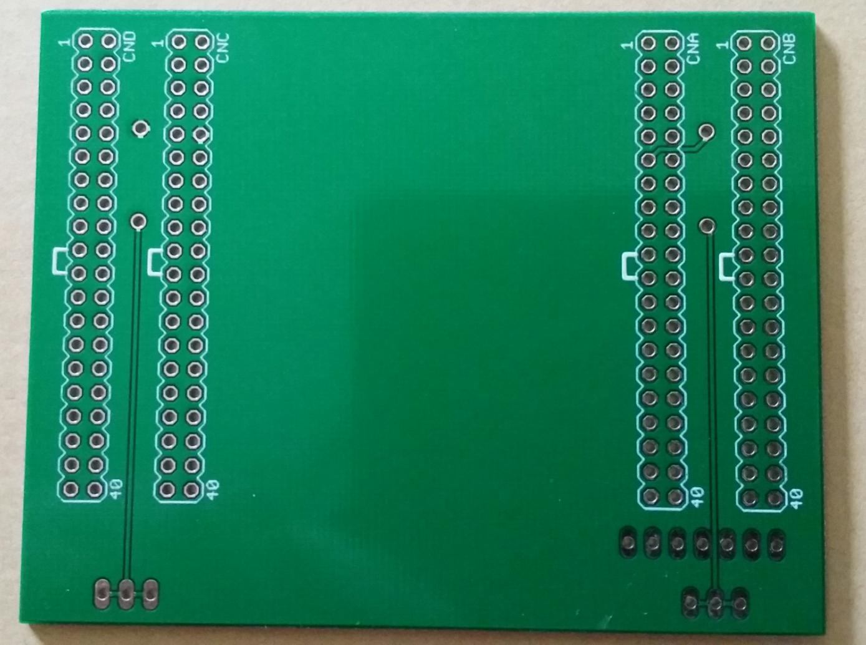 CPS1 Desuicide Adapter (Rear)